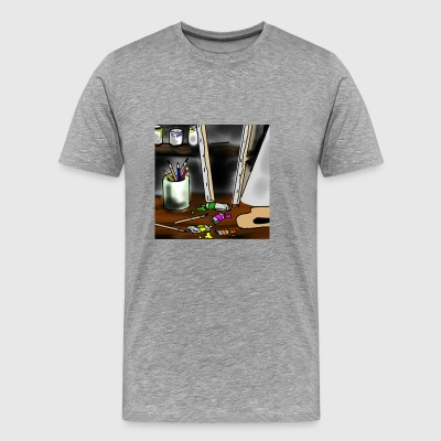Tools of the Trade - Men's Premium T-Shirt