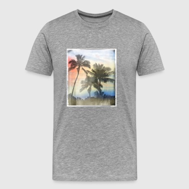 Beach Fun - Men's Premium T-Shirt