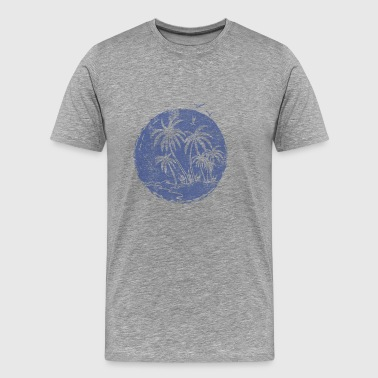 Discover Art at Design By Humans - Men's Premium T-Shirt
