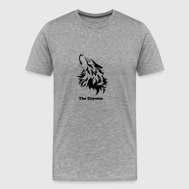 The Coyotes Merch - Men's Premium T-Shirt
