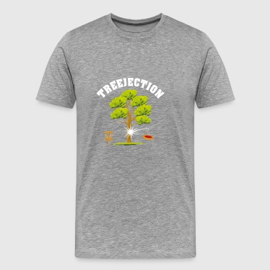 Treejection Gift - Men's Premium T-Shirt