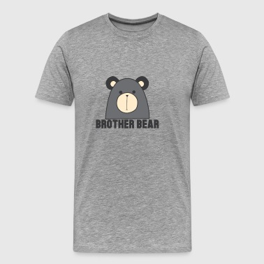 Brother Bear - Men's Premium T-Shirt