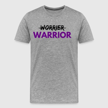 No Worries - Men's Premium T-Shirt