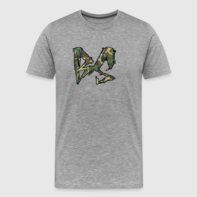 Camo Collection - Men's Premium T-Shirt