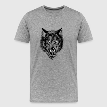 Wolfpack - Men's Premium T-Shirt