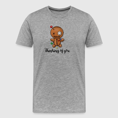 THINKING OF YOU - Men's Premium T-Shirt