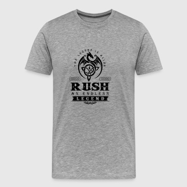 RUSH - Men's Premium T-Shirt