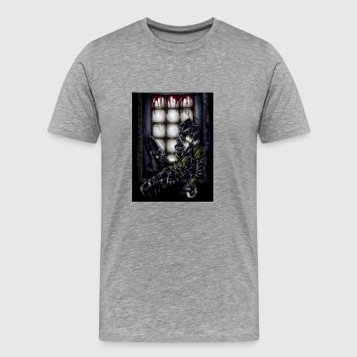 Demon Boy - Men's Premium T-Shirt