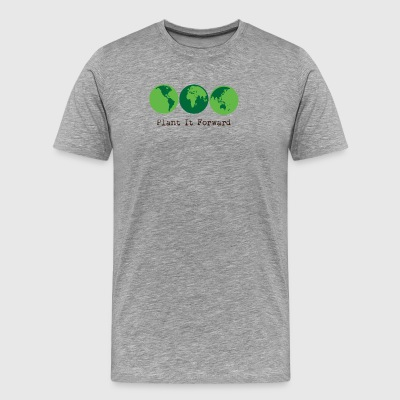 Plant It Forward - Men's Premium T-Shirt