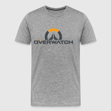 overwatch II - Men's Premium T-Shirt