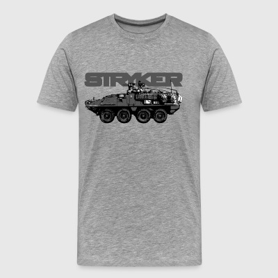 Stryker - Men's Premium T-Shirt