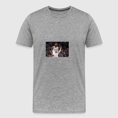 Kyrie Irving Shirt - Men's Premium T-Shirt