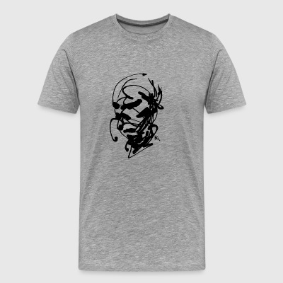 inkface - Men's Premium T-Shirt