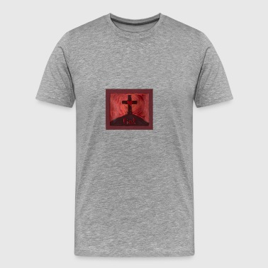 fiat box - Men's Premium T-Shirt