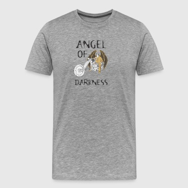ANGEL OF DARKNESS - Men's Premium T-Shirt