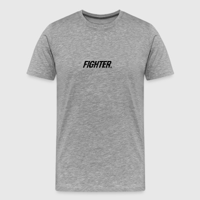 "Iphone ""Fighter"" - Men's Premium T-Shirt"