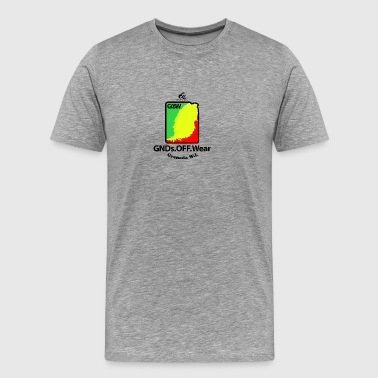 Grenadians Official Wear - Men's Premium T-Shirt