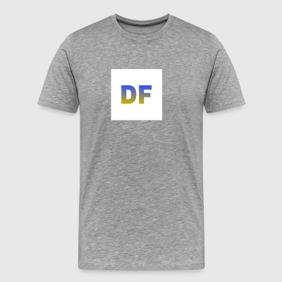 Daily Facts - Men's Premium T-Shirt