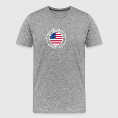 TULSA - Men's Premium T-Shirt