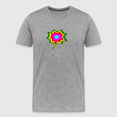 groovy - Men's Premium T-Shirt