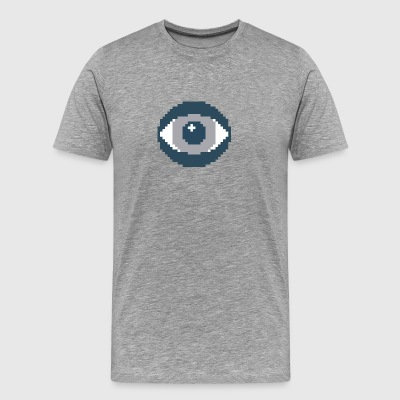 The Eye - Men's Premium T-Shirt