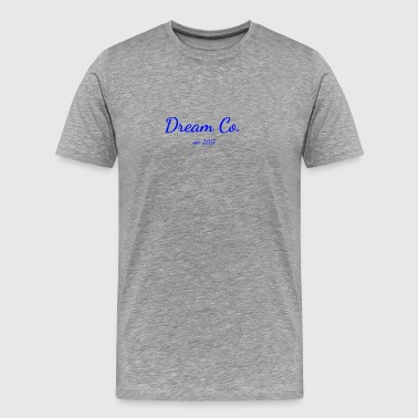Dream Co. (standard) - Men's Premium T-Shirt