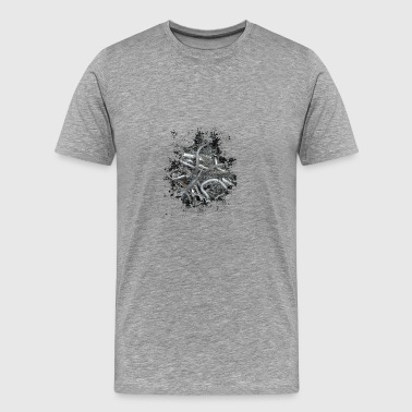 Twisted - Men's Premium T-Shirt