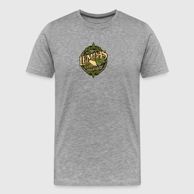 Lembas Bread - Men's Premium T-Shirt