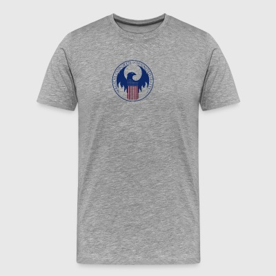 Magical Congress of The US - Men's Premium T-Shirt