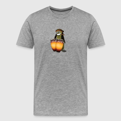 Reggae Pickle - Men's Premium T-Shirt