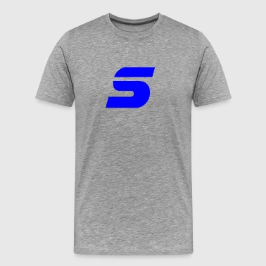 STRIVE NATION LOGO - Men's Premium T-Shirt