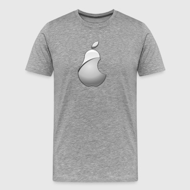 Pear Logo - Men's Premium T-Shirt