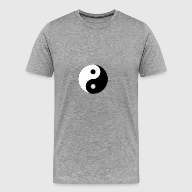 Chinese symbol - Men's Premium T-Shirt