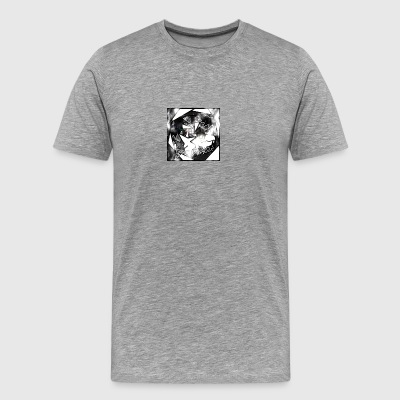 GD Brody R - Men's Premium T-Shirt