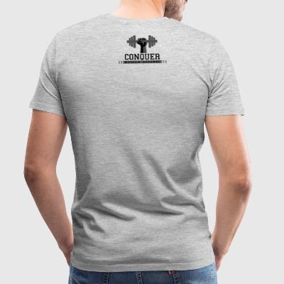mark - Men's Premium T-Shirt