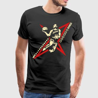 Airness - Men's Premium T-Shirt