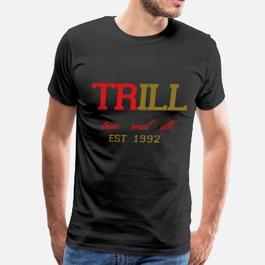 Doping Trill Trill - Men's Premium T-Shirt