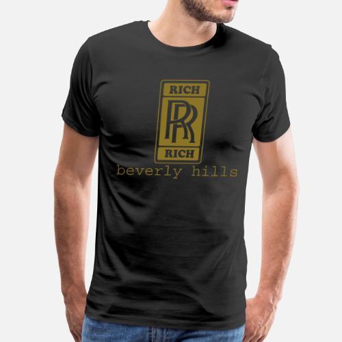 9b6b1f78efa rich rich by wam Men s Premium T-Shirt