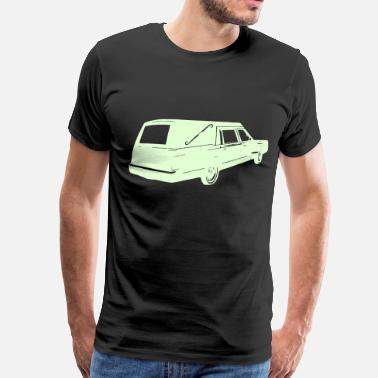 Hearse Hearse - Men's Premium T-Shirt