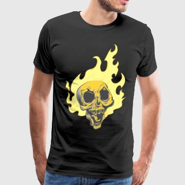 Ghost Drifter - Men's Premium T-Shirt