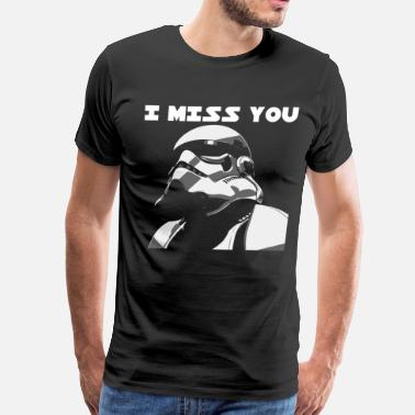 Storm Trooper StormTrooper - Men's Premium T-Shirt