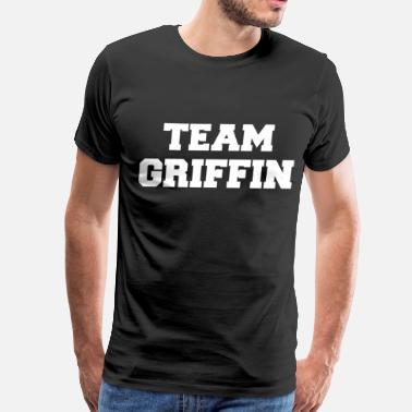 Kathy Griffin TEAM 2 A.png - Men's Premium T-Shirt