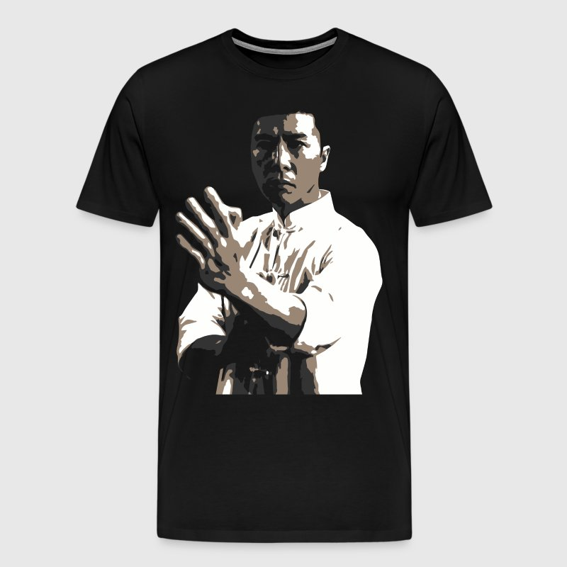 DonnieYen3 - Men's Premium T-Shirt
