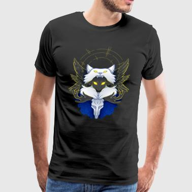 Sheep in a Wolf's Skin - Men's Premium T-Shirt