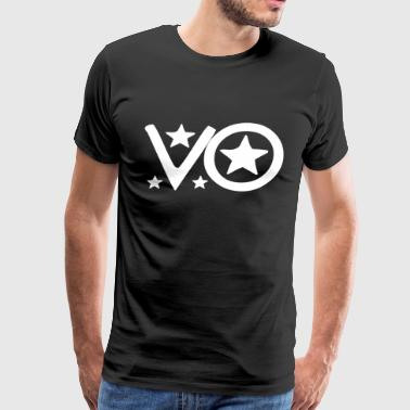 VO Star - Men's Premium T-Shirt