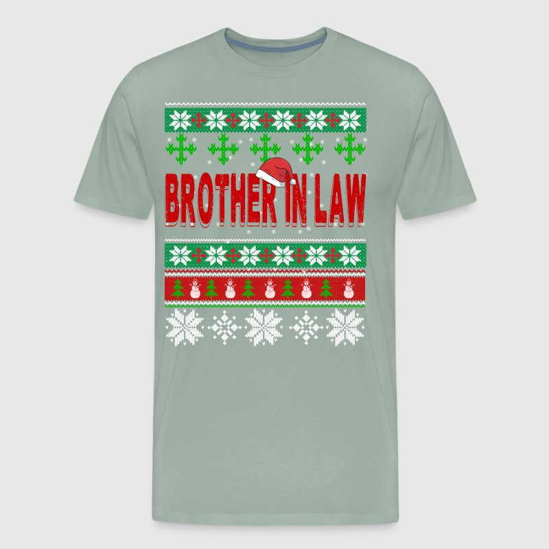 just spend christmas day with my brother in law by spreadshirt