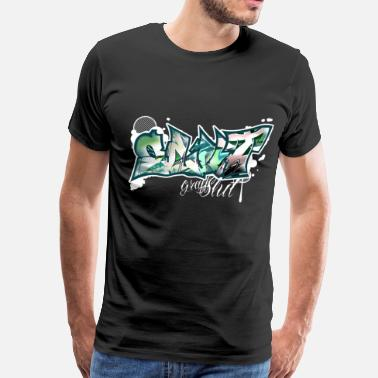 Graffs Graff Slut - Men's Premium T-Shirt