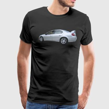 Chrysler 300c Dodge Neon Srt 4 - Men's Premium T-Shirt