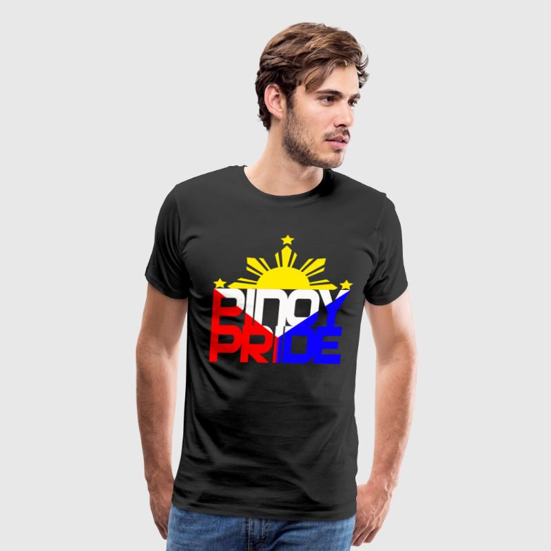 pinoy_pride_1 - Men's Premium T-Shirt