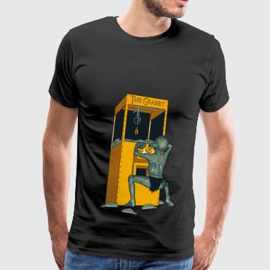 Gollum The Grabbit - Men's Premium T-Shirt